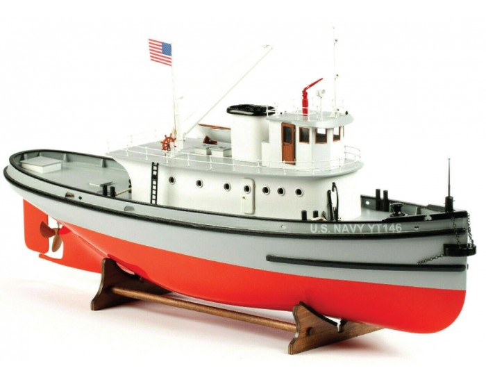 Hoga Pearl Harbor Tugboat
