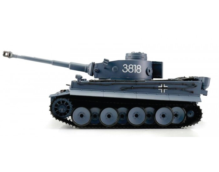 Tiger I grey BB+IR