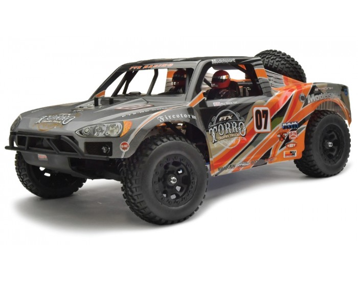FTX Torro Nitro Trophy Truck RTR