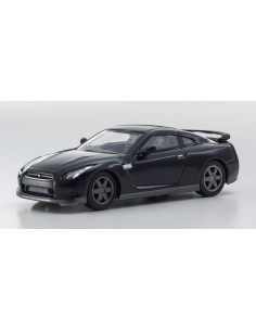 Nissan GT-R - Black