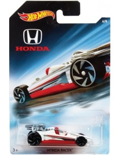 Honda Racer - Honda 70th anniversary series 6/8