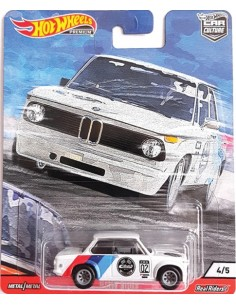Real Riders BMW 2002 - Door Slammers Series 4/5