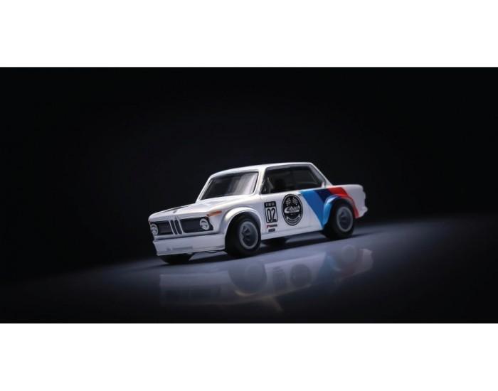 Real Riders BMW 2002 - Door Slammers Series 4/5