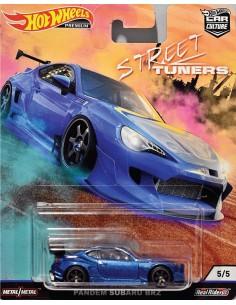 Real Riders Pandem Subaru BRZ - Street Tuners Series 5/5