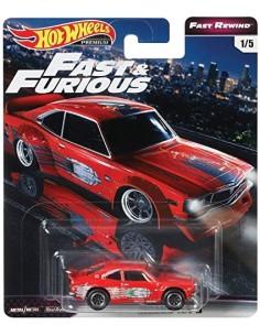 Real RidersMazda RX-3 Fast & Furious - Fast Rewind Series 1/5