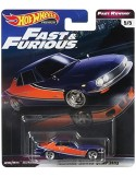 Real Riders Nissan Fairlady Z Fast & Furious - Fast Rewind Series 4/5