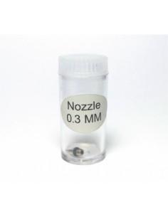 Nozzle 0.3mm para aerógroafo Belkits BEL-AIR004