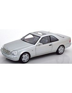MERCEDES-BENZ CL 600 - 1997