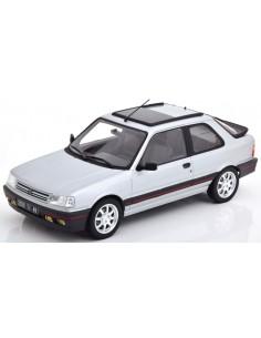 PEUGEOT 309 GTI - 1987