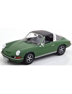 PORSCHE 911 S TARGA - 1973
