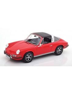 PORSCHE 911 T 2.2L TARGA - 1972