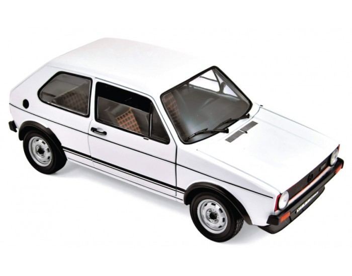 VOLKSWAGEN GOLF 1 GTI - 1977