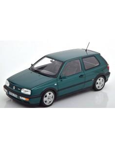 VOLKSWAGEN GOLF III VR6 - 1996
