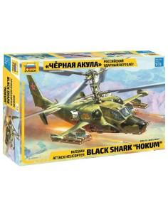 "Black Shark ""HOKUM"" - Russian Atack Helicopter"
