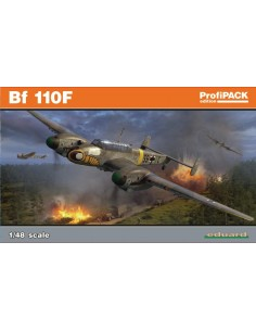 BF 110F - ProfiPack Edition
