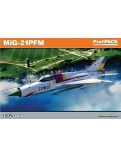 Mig-21PFM - ProfiPack Edition