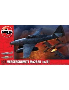 Messerschmitt Me262B-1A/U1