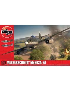 Airfix - A03090 - Messerschmitt Me262A-2A  - Hobby Sector