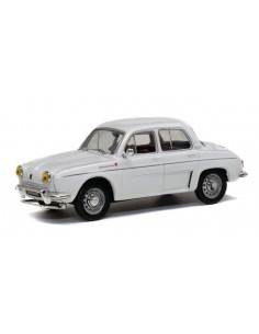Solido - S4304300 - Renault Dauphine 1961  - Hobby Sector