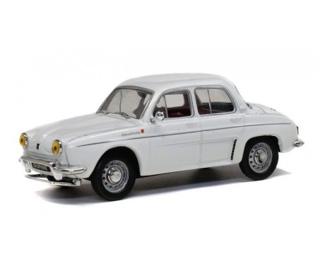 Solido - S4304300 - Renault Dauphine - 1961  - Hobby Sector