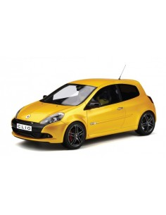 OTTO - OT350 - Renault Clio 3 RS Ph.2 Sport Cup  - Hobby Sector