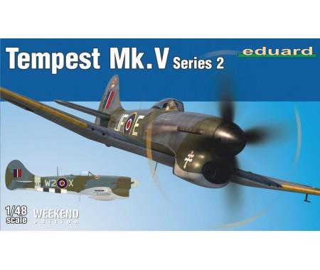 Eduard - 84170 - Tempest MK.V Series 2 - Weekend edition  - Hobby Sector