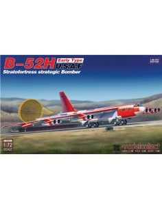 Modelcollect - UA72208 - B-52H Early Type U.S.A.F  - Hobby Sector