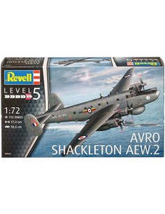 Revell - 04920 - Avro Shackleton AEW.q2  - Hobby Sector