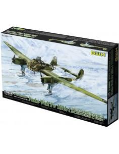 Great Wall Hobby - L4808 - Focke-Wulf Fw 189A-1  - Hobby Sector