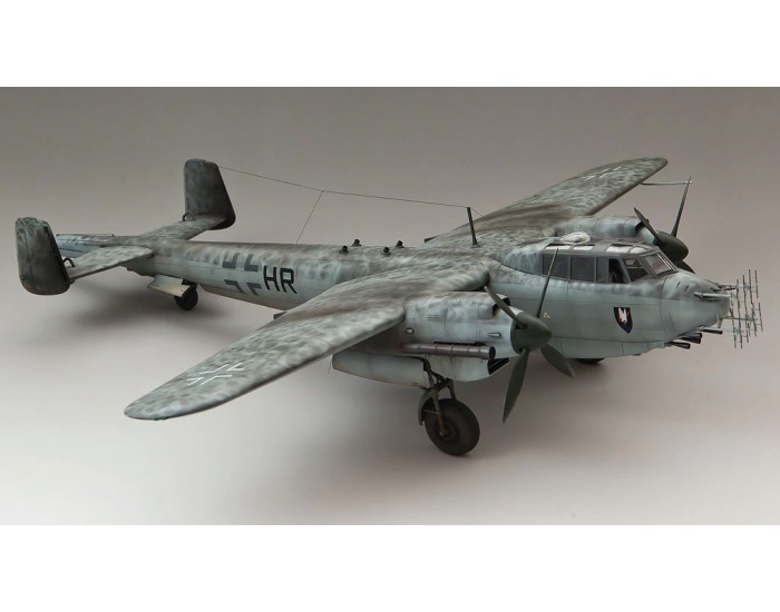 ICM - 48271 - Do 217N-1 WWII German Night Fighter  - Hobby Sector