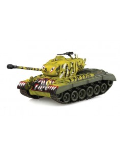 Solido - S7200503 - M26 Pershing  - Hobby Sector