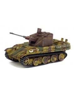 "Solido - S7200510 - Flakpanzer 341 ""Coelian"" Prototype - Germany 1945  - Hobby Sector"