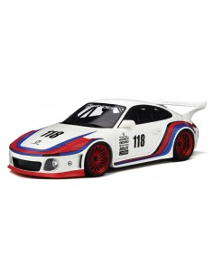 GT SPIRIT - GT796 - PORSCHE 911 997 OLD & NEW BODY KIT  - Hobby Sector