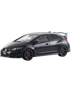 Kyosho Diecast - KSR18022W - Honda Civic Type R 2015 - Samurai Series  - Hobby Sector