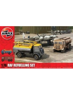 Airfix - RAF Refuelling Set