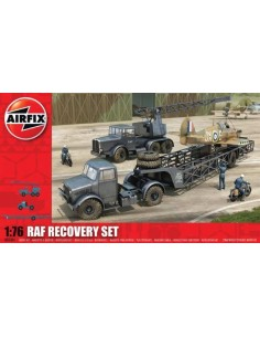 Airfix - RAF Recovery Set