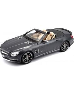Maisto - 36198 - Mercedes SL 65 AMG  - Hobby Sector