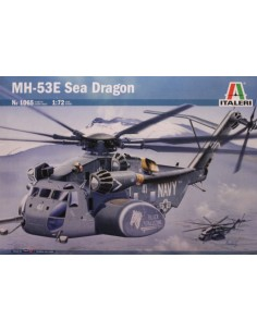 Italeri - 1065 - MH-53E Sea Dragon  - Hobby Sector