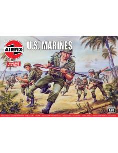 Airfix - A00716V - U.S. Marines  - Hobby Sector
