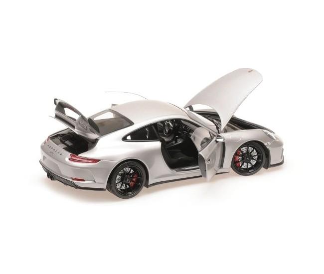 Minichamps - 110067035 - Porsche 911 GT3 2017  - Hobby Sector