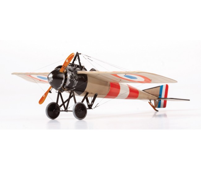 Eduard - 8095 - Morane Saulnier Type N - ProfiPack Edition  - Hobby Sector