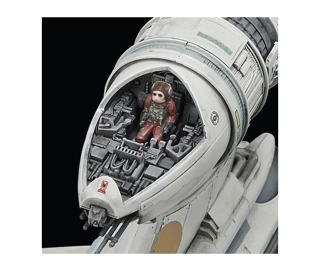 Bandai - 0230456 - B-Wing Starfighter  - Hobby Sector