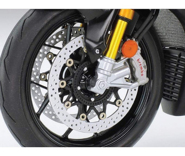 Tamiya - 14138 - Honda CBR1000RR-R Fireblade SP 2019  - Hobby Sector