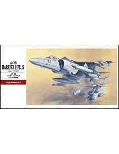 Hasegawa - 07228 - AV-8B Harrier II Plus  - Hobby Sector
