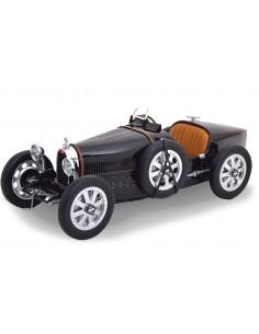Norev - 125701 - Bugatti T35 1925  - Hobby Sector