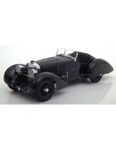 KK Scale - KKDC180131 - Mercedes-Benz SSK Black Prince  - Hobby Sector
