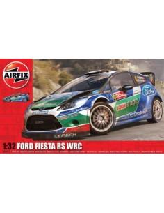 Airfix - Ford Fiesta RS WRC