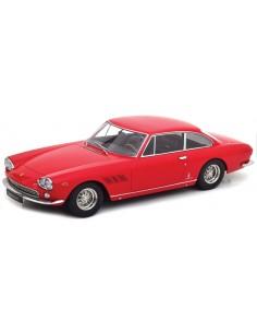 KK Scale - KKDC180421 - Ferrari 330 GT 2+2 1964  - Hobby Sector