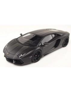 Fujimi - TSM11FJ014 - Lamborghini Aventador LP700-4 2012 Marrone Apus  - Hobby Sector