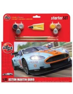 Airfix - Aston Martin DBR9 Starter Set